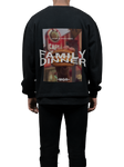 MGR Family Dinner Sweatshirt