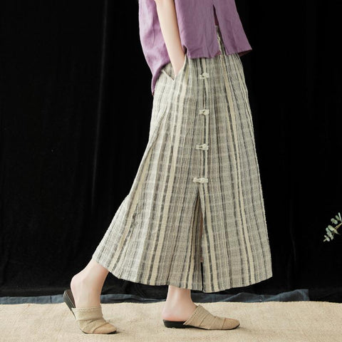 products/Bamboo_Cotton_Retro_Loose_Summer_Buckle_Striped_Skirt_2.jpg