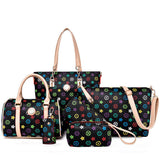 Fashion Mother-In-Law Bag (Six-Piece Set)