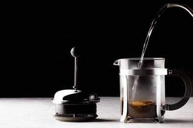 How to Prep Coffee Without an Espresso Machine