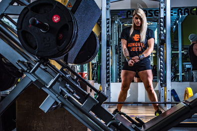 How coffee pre workout helps me compete: Q & A with Maia Stier