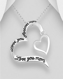 Love you forever MOM