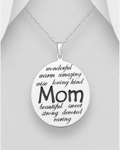 Wonderful woman message chain