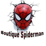 Boutique Spiderman
