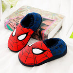 Chausson Spiderman
