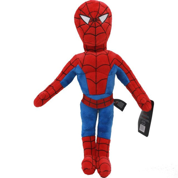 Doudou Spiderman