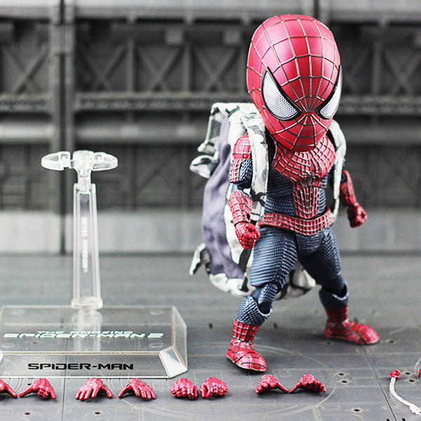 Figurine pop Spiderman