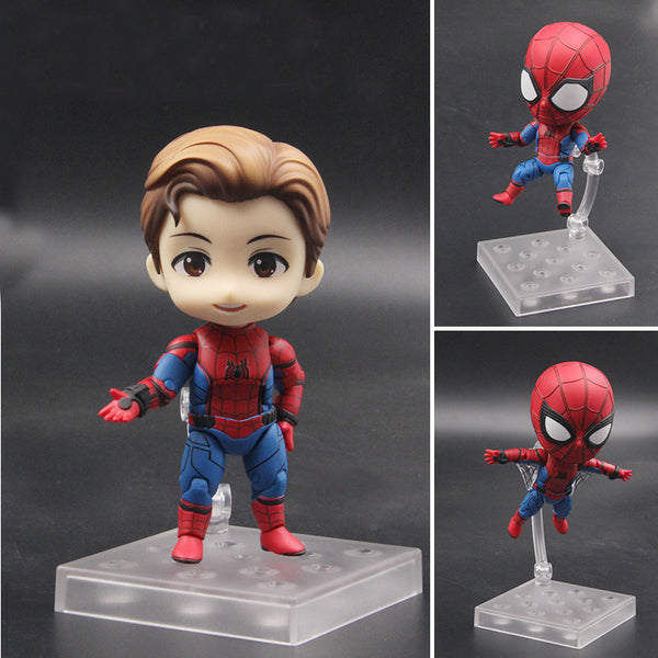 Figurine pop Spiderman homecoming