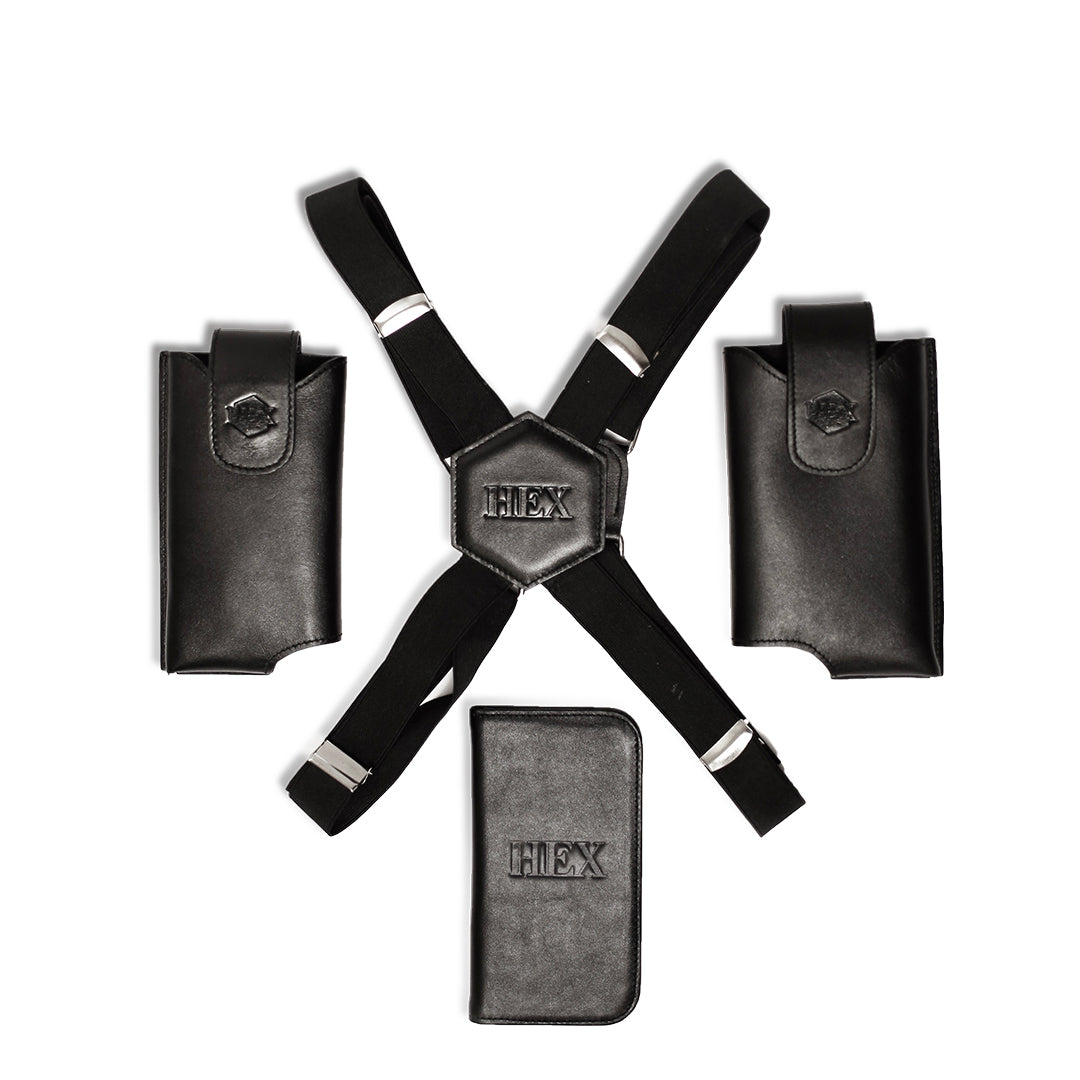 HEX Holster Kit