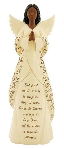 Serenity Prayer Angel (Graceful Angels)