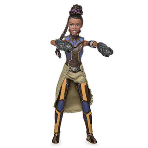 Marvel Disney Shuri Special Edition Doll - Black Panther