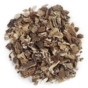 Organic Burdock Root, Cut & Sifted, 1 Pound Bulk Bag : Vitamins And Dietary Supplements : Grocery & Gourmet Food