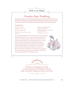 The Mama Natural Week-by-Week Guide to Pregnancy and Childbirth: Genevieve Howland