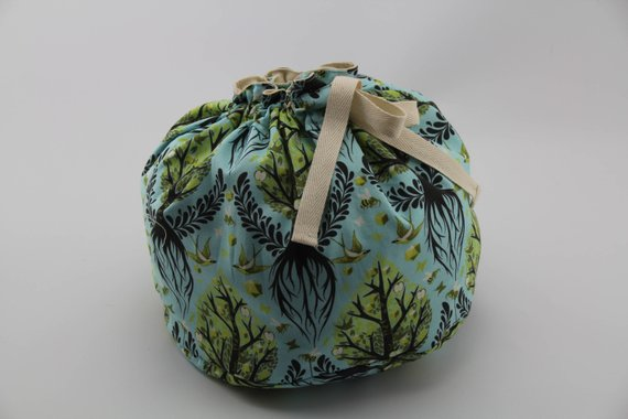 Tree of Life Lotus Birth Kit - Lined