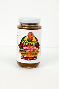 Nerpy's Jerk Seasoning - Authentic Jamaican - Hot