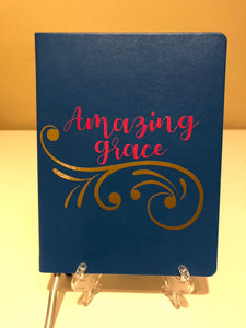 Amazing Grace - Journal