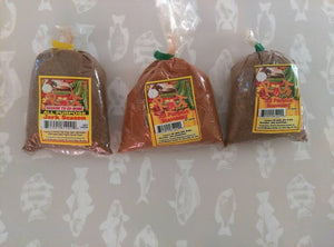 Jamaican meat seasoning | jerk | chicken | all purpose
