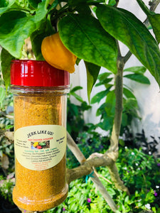Hot Pepper Powder- 2 oz. Bottle