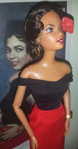 Dorothy Dandridge Doll