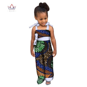 8eb3235876 2018 summer african kids clothing dashiki Traditional cotton set Matching  Africa Print african clothing for children