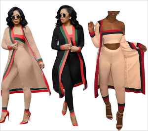 African Dashiki Suit New Big Elastic Autumn Design Long Sleeve Nice  Suit For Lady  Free Shipping