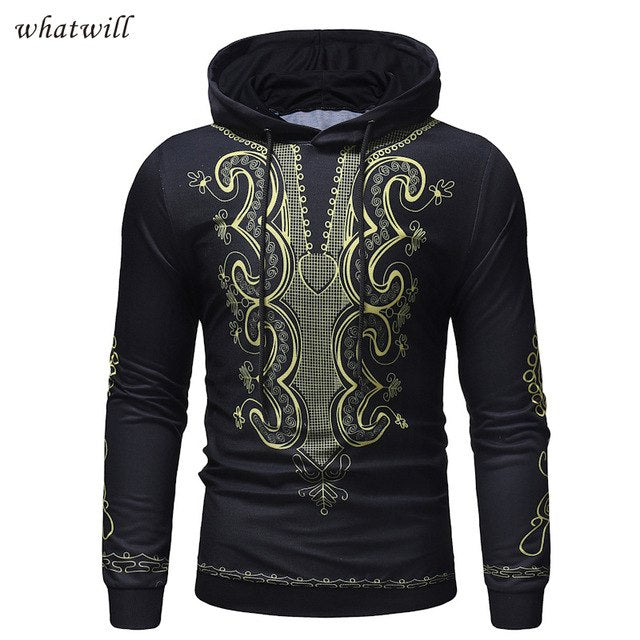 3d african dresses fashion mens africa clothing hip hop hoodies sweatshirt casual dashiki african clothes printed robe africaine