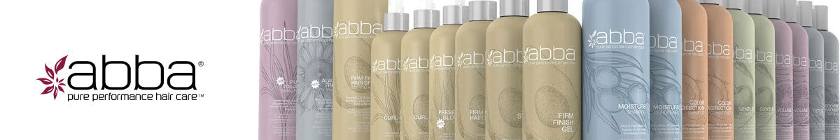 Abba Hair Products