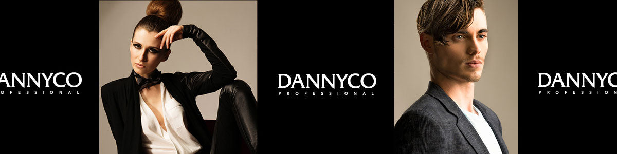 Dannyco Professiional Hair Tools