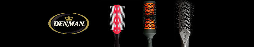 Denman Hair Brush