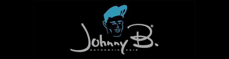 Johnny B. Hair Care