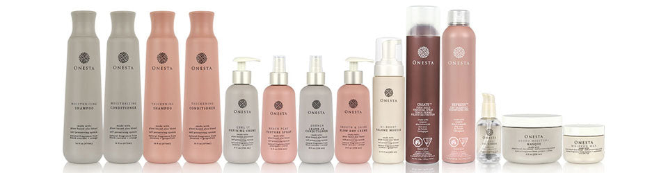 Onesta Hair Products
