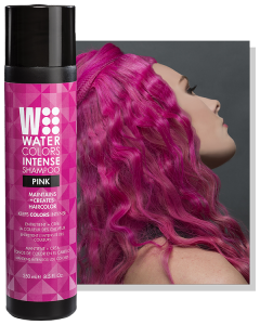 Tressa Watercolors Intense Shampoo Pink