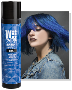 Tressa Watercolors Intense Shampoo Blue