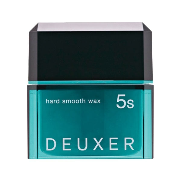 DEUXER 5s Hard Smooth Wax 80g