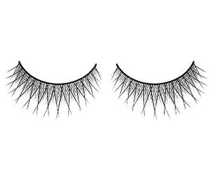 Baci Lingerie Natural Look Black Premium Eyelash, #676