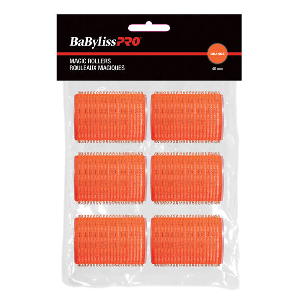 BaBylissPRO Self-Gripping Velcro Roller