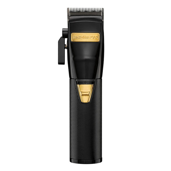 BaBylissPRO Corded/Cordless Metal Lithium Clipper