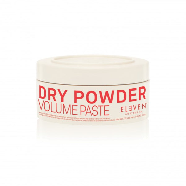 ELEVEN Australia Dry Powder Volume Paste 85g