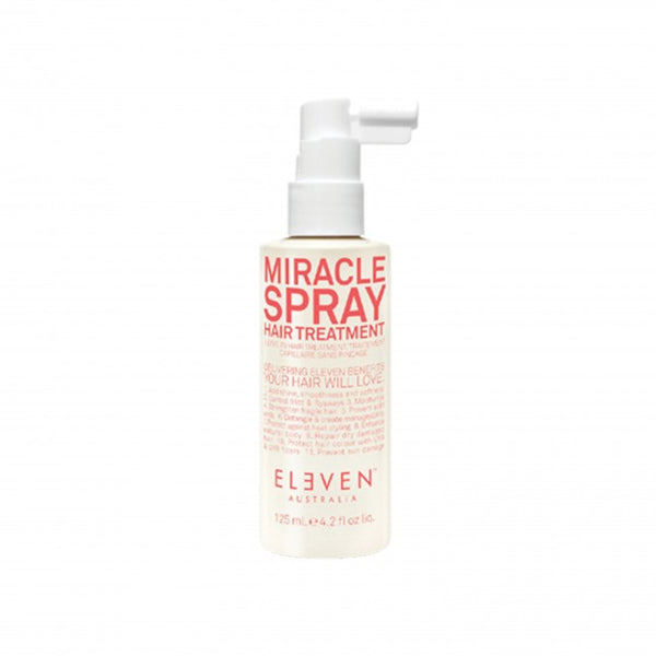 ELEVEN Australia Miracle Spray Hair Treatment 125ml