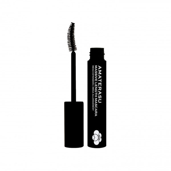 Amaterasu Massive Length Mascara, Black