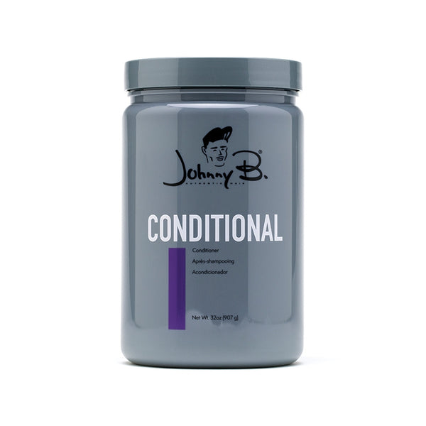 Johnny B. Conditional Conditioner