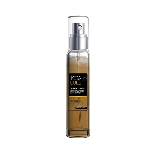 Inca Glow Gold Treatment Spray 120ml