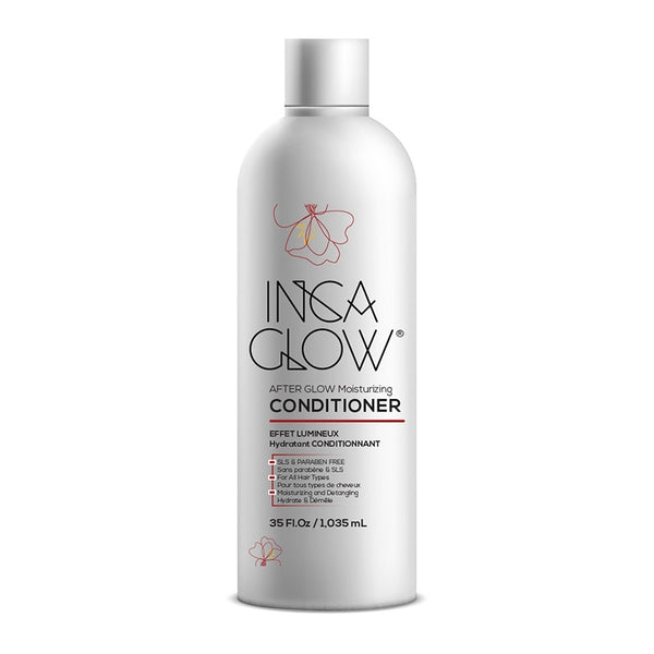 Inca Glow After Glow Moisturizing Conditioner