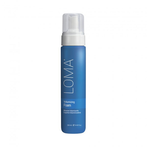 Loma Volumizing Foam 8oz