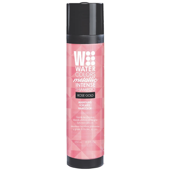 Tressa Watercolors Intense Shampoo 250ml