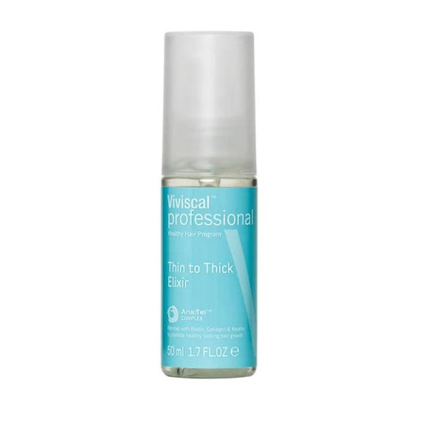 Viviscal Professional Thin to Thick Elixir 50ml