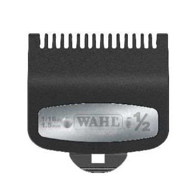"Wahl Premium Cutting Guide #1/2, 1/16"" 1.5mm #53108"