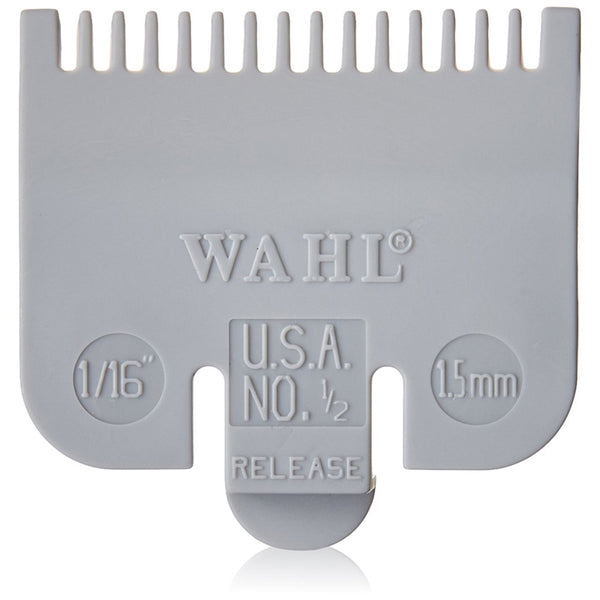 Wahl Guide Comb #1/2, 1.5mm #53111