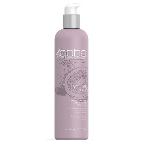 Abba Volume Serum 6oz
