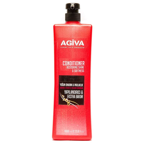 Agiva Hair Botox Conditioner 1 Litre